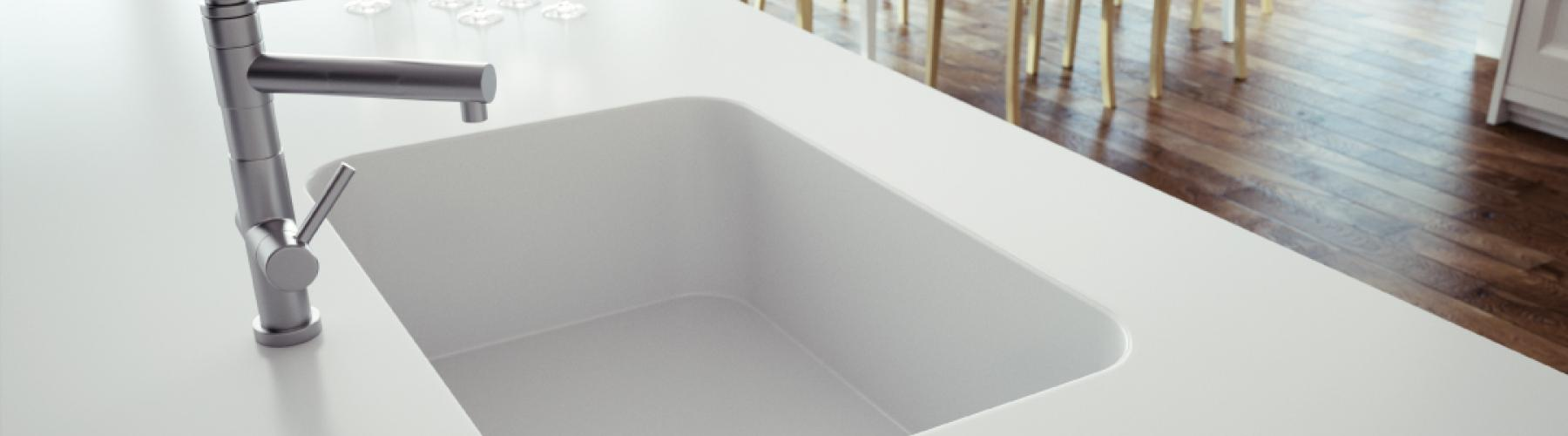 Silestone sinks henderstone for Silestone sink
